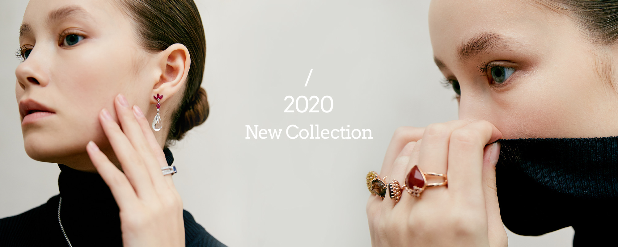 2020 new Collection